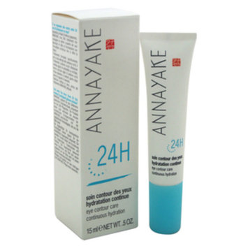 Annayake 24H Continuous Hydration Eye Contour Care, 0.5 OZ
