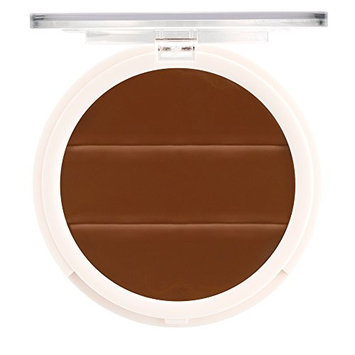 3-in-1 Cream Concealer & Highlighter. Natural Coconut for Dewy Glow – UNDONE BEAUTY Conceal to Reveal. For Blemishes, Tattoos, Under Eye Circles & Wrinkles. Vegan & Cruelty Free. CACAO DARK