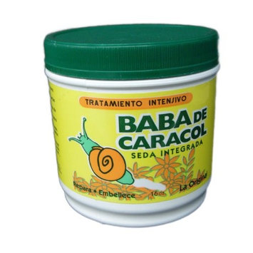 HALKA BABA de CARACOL Intensive Treatment 16oz