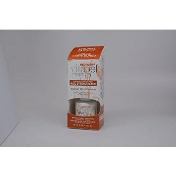 Gelish LED UV Cured VitaGel Recovery Soak-Off Nail Treatment Strengthener 0.5 oz