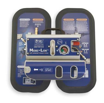 Dbi Sala DBI-SALA 2200108 Vacuum Anchor, Self Contained, Aviation