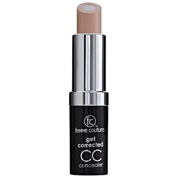 Get Corrected CC Core Concealer Light by Femme Couture