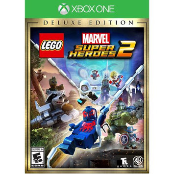 Lego Marvel Super Heroes 2 Deluxe Edition - Xbox One