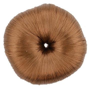 Making Waves Faux Hair Donut Bun Shaper Extension