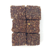 Organic Living Superfoods coco-fig-sq-S Coconut Fig Energy Squares - Pack of 12