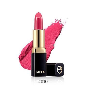 Matte Lipstick,Long Lasting Lip Stick Cosmetics Natural Moisturizing Lipsticks Red, MEFA