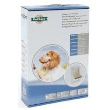 PetSafe Staywell, Aluminium Pet Door, Extra Large, Energy Efficient, Easy Install