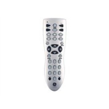 GE 24914 4 Device Universal Remote Control