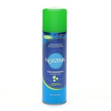 NOXZEMA Shave Gel Hair Minimizing Shaving Gel 7 oz