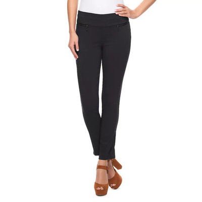 Juniors' Candie's® Midrise Pull-On Skinny Pants