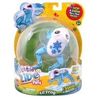 Little Live Pets Lil' Frog Chillow the Cool Frog Pack