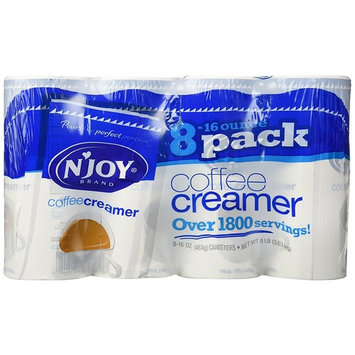 NJO827783 - Non-Dairy Coffee Creamer (Pack of 2)