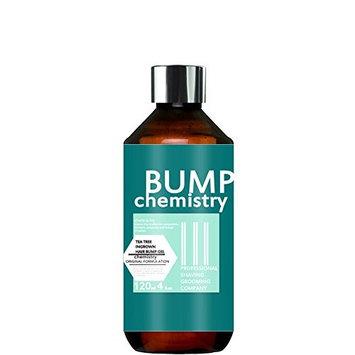 BUMP CHEMISTRY Tea Tree Ingrown Hair Bump Gel