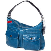Clava Kiki Messenger Shoulder Bag