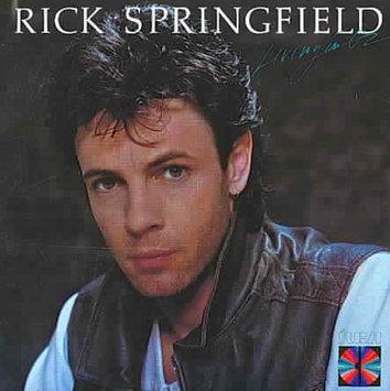 Springfield, Rick Living in Oz