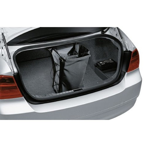 BMW Genuine Car Boot/Trunk Folding Bag Holder (51 47 7 140 606)