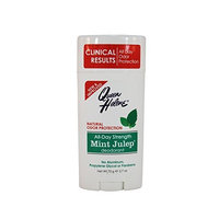 Queen Helene Deodorant Mint Julep 2.7 oz. Stick (Case of 6)