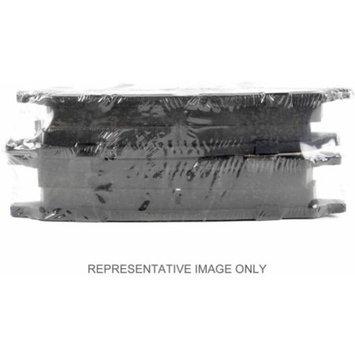 Centric Brake Pad Set, #100-10180