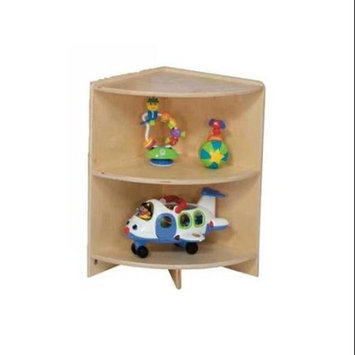 Kid's Play High Corner Cabinet (24 in.)