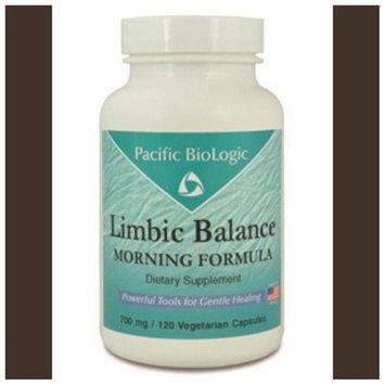 Pacific Biologic Limbic Balance - Morning 120 vcaps