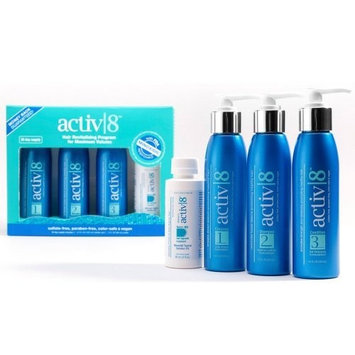 Activ8 30-Day Try-Me Kit
