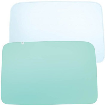 VIVE Washable Incontinence Bed Pad - Heavy Duty, Waterproof Overnight Urinary Mattress Protector - Reusable Dry Bed Wetting Underpad - Silent, Soft Protection - Elderly Adults, Kids (1, 34
