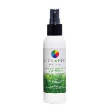 Colorphlex Leave in Treatment & Detangler 4 oz