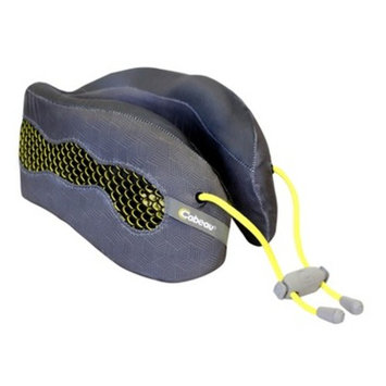 Cabeau® Evolution Cool™ Memory Foam Travel Pillow