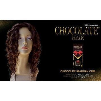 CHOCOLATE BRAZILIAN CURL 14