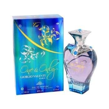 Reebok Giorgio Valenti 'One & Only' Women's 3.3-ounce Eau de Parfum Spray