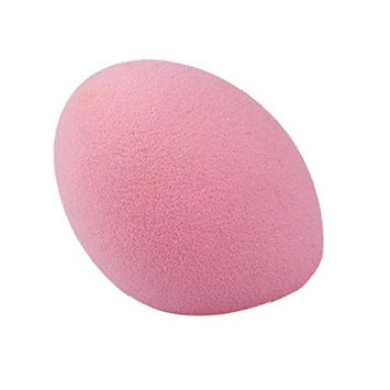 Binmer(TM) 1PC Soft Hot Sale Egg-shaped Soft Beauty Makeup Puff