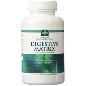 Probiotics + Digestive Enzymes - Premium Combination Digestive Enzymes Supplement w/ 15 Billion CFU Probiotics - Support for Constipation, Bloating, Gas, Acid Reflux & Indigestion (Capsules)