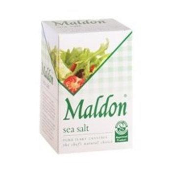 Maldon Sea Salt Flakes (250g) - Pack of 2