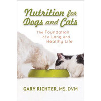 Nutrition for Dogs & Cats