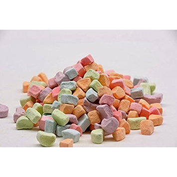 Assorted Dehydrated Marshmallow Bits 5lb