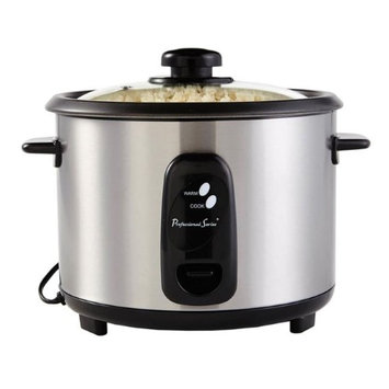 CE North America PS75088 Professional Series 10-Cup Rice Cooker
