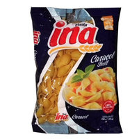 Ina Shell Noodle 7.05 oz - Caracol (Pack of 28)