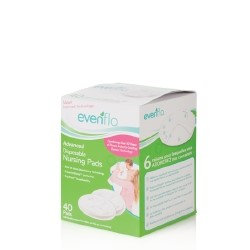 Evenflo Advanced Nursing Pads