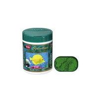 Ocean Star International AOSI0015 Spirulina Aquarium Flake Food