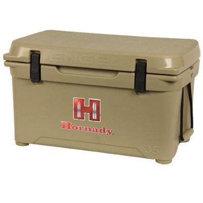 Engel Hornady Deepblue Performance Coolers - Tan (35 TAN HORNADY)