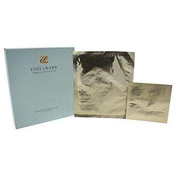 Estee Lauder Advanced Night Repair Masks for Women, 4 Count