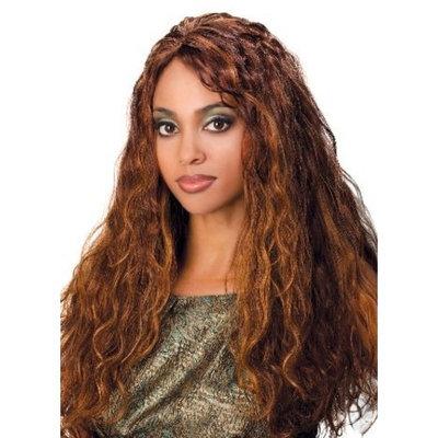 IndiRemi Virgin Remi Hair Weave - Malaysian Wave - 12