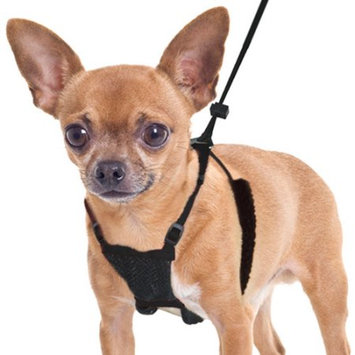 Yuppie Puppy Pet Products Yuppie Puppy Anti-Pull Mesh Harness, Multiple Sizes