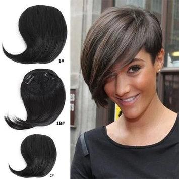 YaRui Side Swept Bangs Wig,6