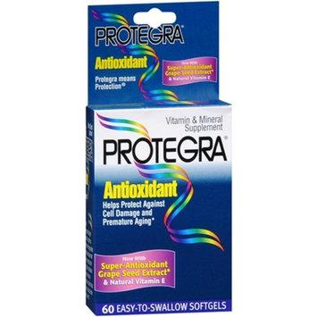 Protegra Antioxidant Softgels 60 Soft Gels