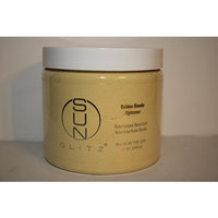 Sunglitz Golden Blonde Lightener 12 Fl by sunglitz