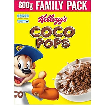 Kellogg's Coco Pops (800g)