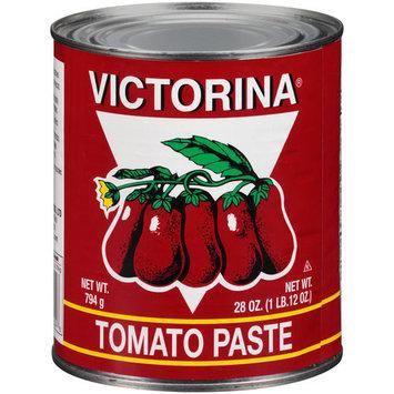 Victorina Tomato Paste, 28 oz