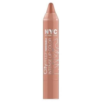 NYC City Proof Twistable Intense Lip Color - Nolita Neutral by N.Y.C.