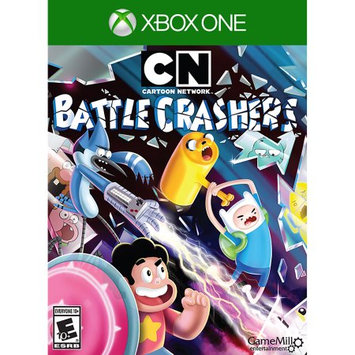 Madcow Cartoon Network Battle Crashers - Pre-Owned (Xbox One)